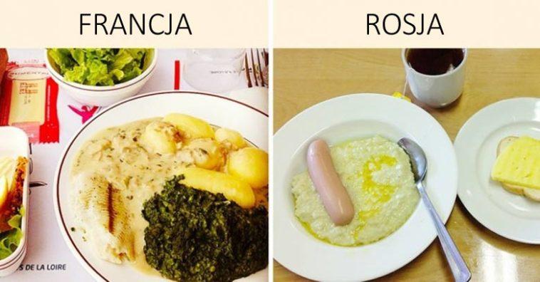 Co Jedza Dzieci W Roznych Krajach Swiata Na Obiad W Szkole Topniusy